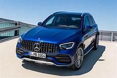 Mercedes 2020 Glc 43