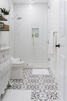 basement bathroom reveal and the best tile of 2018 oh