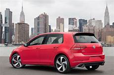 volkswagen golf 2018 meet the 2018 volkswagen golf lineup automobile magazine
