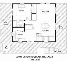 beach house floor plan elevated beach home floor plans carpet vidalondon