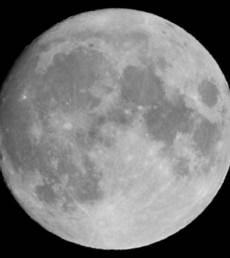 cendre de lune le centre de la lune semblable 224 celui de la terre