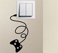 light switch stickers