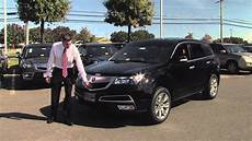 2012 acura mdx for sale in chantilly acura dealer in virginia youtube