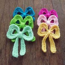 Crochet Hair Bows Tutorial 25 easy crochet bow patterns guide patterns