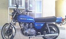1982 Suzuki Gs 550 Picture 2430077