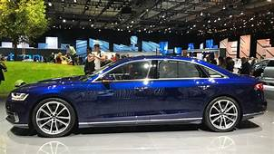 The 2019 Audi A8 Is Damn Future  Page 42 Roadshow