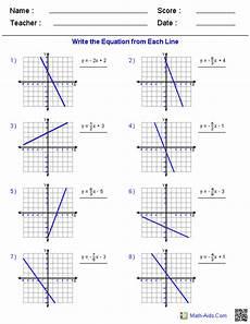 writing sentences as equations worksheet 4 answer key 22157 writing linear equations worksheets writing linear equations algebra worksheets graphing