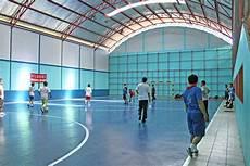 Futsal Style Futsal