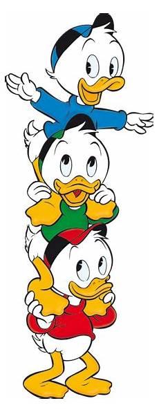 charaktere ducks lustiges taschenbuch