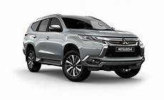 Mitsubishi Pajero Sport - nigeria gets new mitsubishi pajero sport