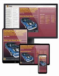 car engine repair manual 1984 buick skyhawk free book repair manuals 1984 buick skyhawk haynes online repair manual 14 day access ebay