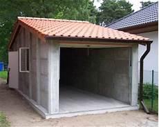 Garagen Wohnh 228 User Hallen