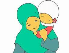 910 Koleksi Background Kartun Anak Muslim Gratis