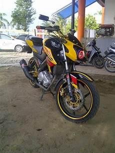 Modifikasi Motor Bebek Yamaha by Modifikasi Motor Yamaha 2016 Foto Modifikasi Motor Bebek