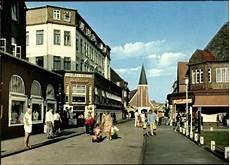 Ansichtskarte Postkarte Nordseebad Juist Hotel Akpool De