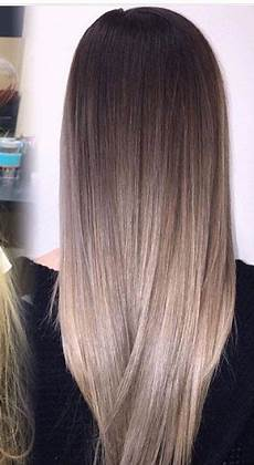 Ombre Glatte Haare - fashion in 2019 hair color hair styles hair