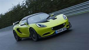 Lotus Elise Latest News Reviews Specifications Prices
