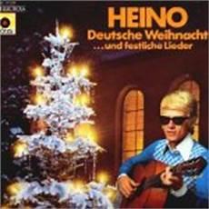 deutsche weihnacht und festliche lieder heino cd