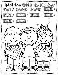 2nd grade color by number worksheets 16103 2nd grade math color by number common aligned tpt