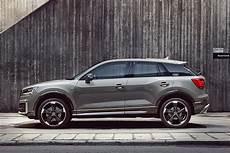 Audi Q2 Design 1 4 Tfsi S Tronic 150 Ps Klima Alu 17
