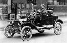 The Model T Ford Produced Squaducation