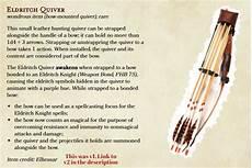 Quiver Malvorlagen Sekiro Eldritch Quiver The Item I Wish My Archer Eldritch