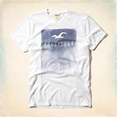hype hollister t shirt mens graphic print t shirt genuine