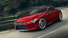 2020 lexus lc luxury coupe packages lexus