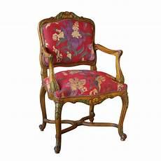 Chaise Style Louis Xiv