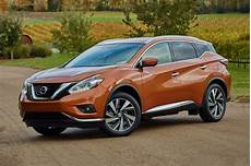 2017 Nissan Murano Suv Pricing For Sale Edmunds