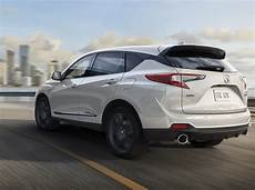 Acura Hatchback 2019 by 2019 Acura Rdx Road Test And Review Autobytel