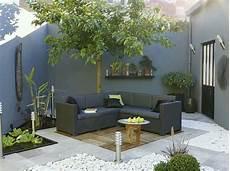 Decoration Jardin Terrasse Come Arredare Un Piccolo Giardino 20 Idee Semplici E