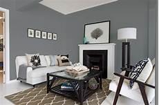 graue wandfarbe wohnzimmer wandfarbe grau ist der neue trend in der zimmergestaltung