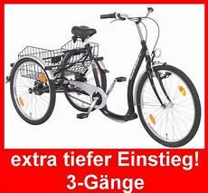 ruhrwerk dreirad f erwachsene 26 quot transportrad fahrrad