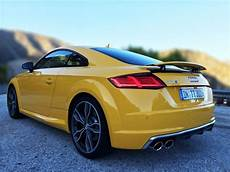 Albums Photos Essai Audi Tt S 2015 S Up