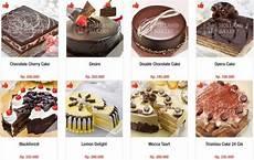 Harga Kue Bakery Terbaru 2019 Hanya Untuk Anda