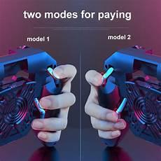 3pcs Memo Ak88 Gamepad Fingers Joysticks by Memo Ak88 Gamepad Six Fingers Joysticks Controller