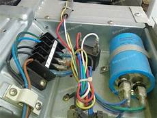 Climatisation Bricovid 233 O Panne Compresseur Mitsubishi Ne