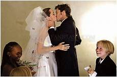 Brangelina Wedding Photos