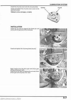 2003 2015 honda nps50 ruckus scooter service manual by repairmanual