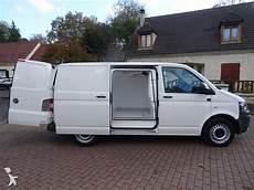 utilitaire frigo volkswagen caisse n 233 gative transporter 2