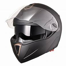 yescomusa xl motorcycle helmet dot approved