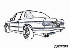 Malvorlagen Auto Tuning Drawing Zeichnung Tuning 199 Izim 199 Izimler Tablolar