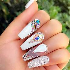 21 ways to update your homecoming nails naildesignsjournal