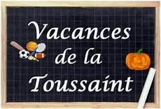 Vacances Scolaires Toussaint 2016 Zone A B Et C