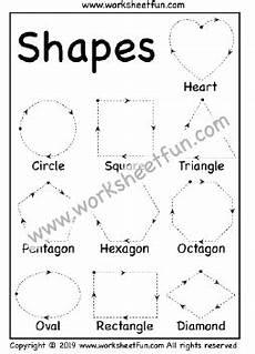 letter shapes worksheets 1173 preschool worksheets shape tracing shape worksheets for preschool shapes preschool