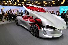The 1st International Motor Show Of Monaco A For