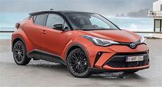 2020 Toyota C Hr Launched In The Uk Gets Limited Run