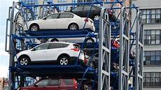 car de a ferris wheel for cars and trucks the new york times