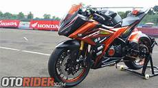 Cbr 150 Modif Moge by Modifikasi Honda All New Cbr150r 2016 Til Eksklusif
